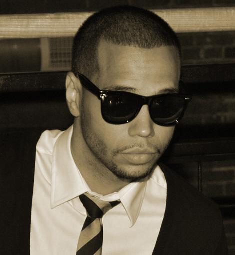 J Gunn, Durham, NC hip hop, Otis, Watch The Throne freestyle