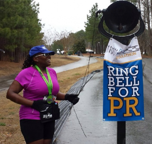 #RapOnTheRun: 2014 Tobacco Road Marathon Review